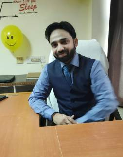 CEO Torrent Infotech